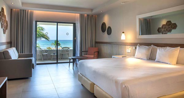Accommodations - Grand Bahia Principe Tulum