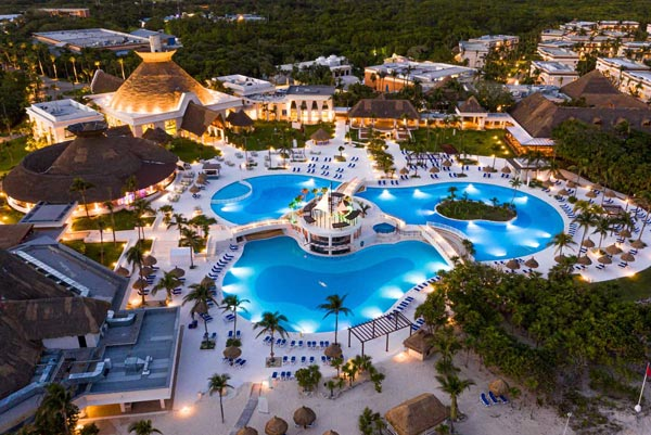 All Inclusive - Grand Bahia Principe Tulum