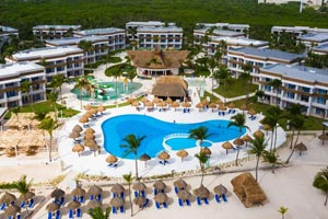 Grand Bahia Principe Tulum - All Inclusive - Riviera Maya, Mexico